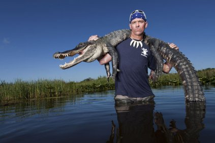 Gator Boys (Best Reality Series, 2012)